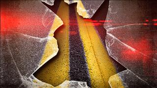 Altha man killed in crash