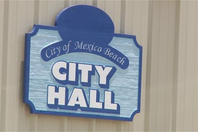 Mexico Beach City Hall Moves... Again_-1550669221552373137