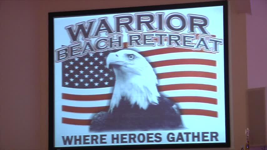 Warrior Beach Retreat Parade_27186237-159532