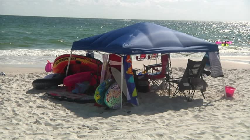 """Mexico Beach Voters to Decide on """"Leave No Trace"""" Ordinance"""