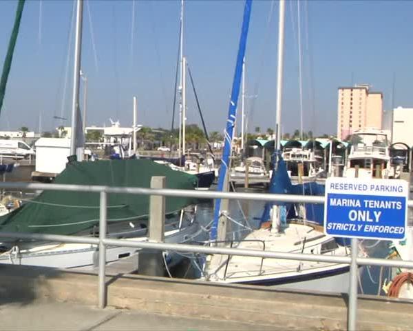 Commissioners Discuss Panama City Marina Redesign