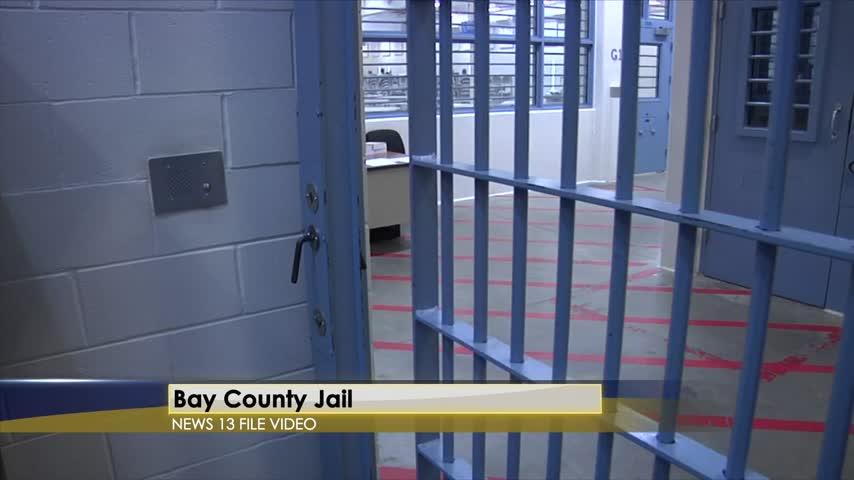 Bay County Jail