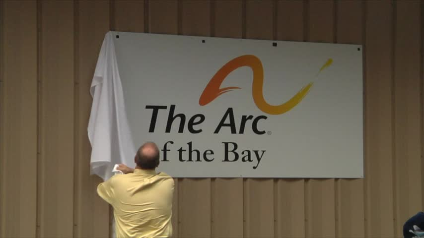 St. Andrew Bay Center Changes Name