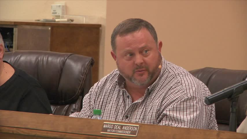 Lynn Haven City Manager Contract