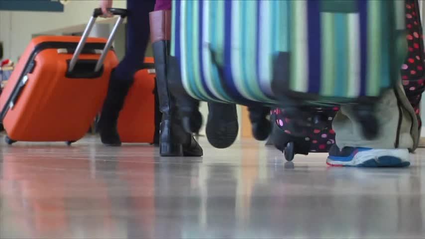 Rideshare Companies Impacting Airport Transportation