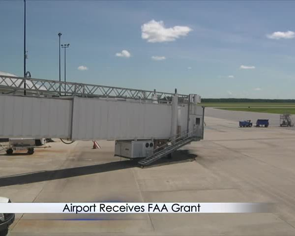ECP Airport Receives FAA Grant