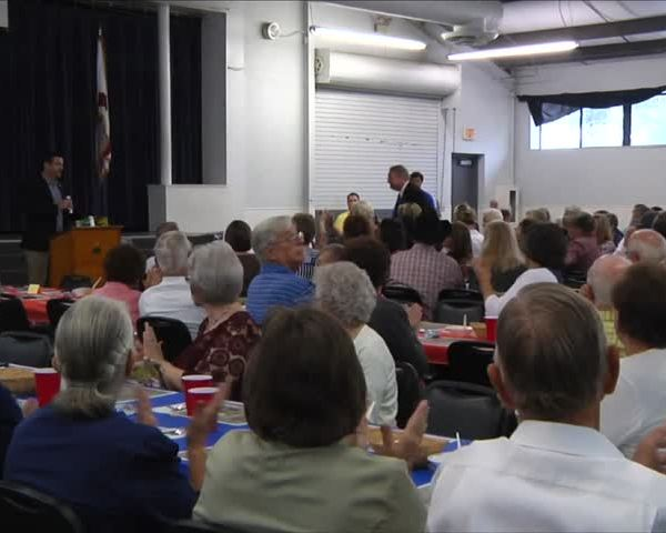Holmes County Farm Bureau Annual Meeting