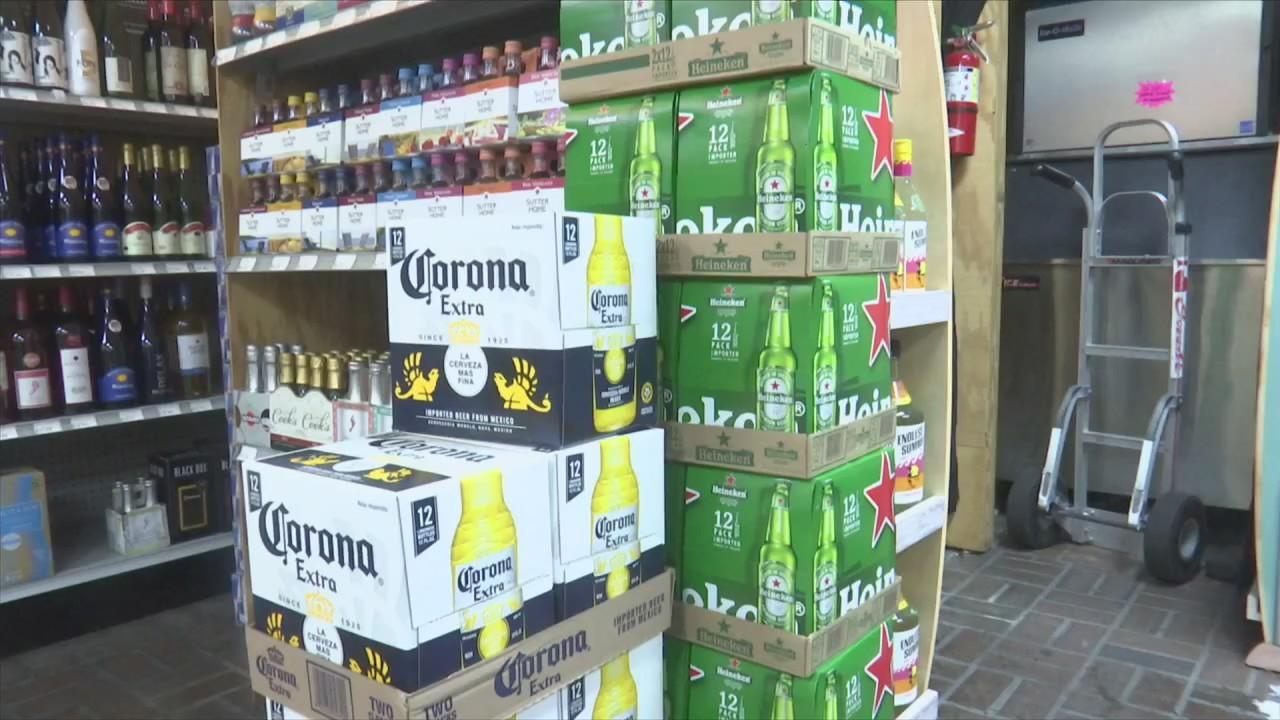 Destin Proposes Change to Alcohol Ordinance