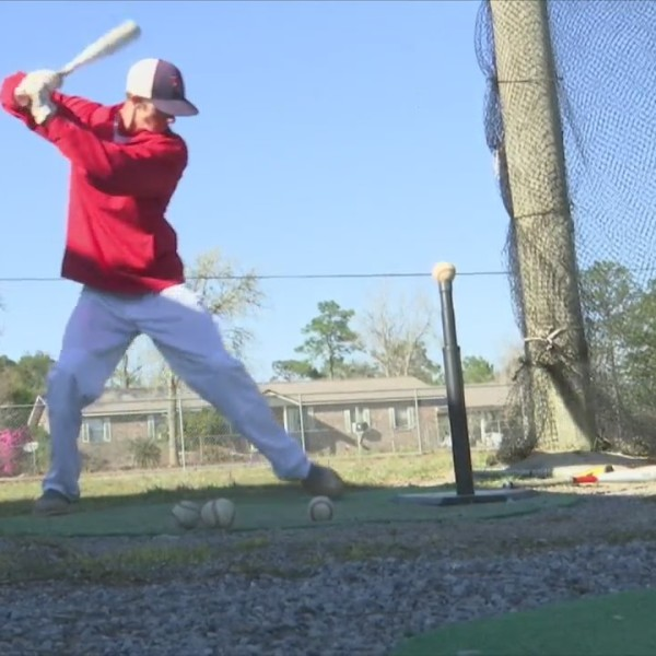 Scholar Athlete of the Week - Sage Mcwaters