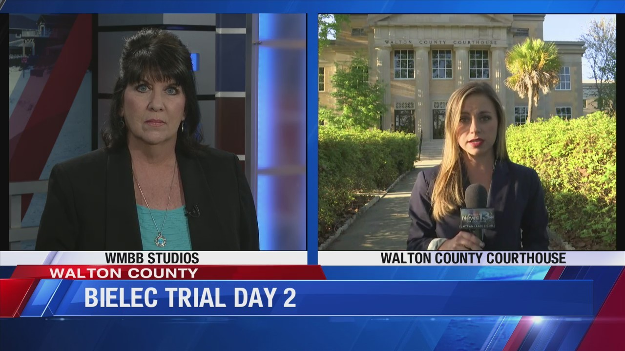 LIVE from the Bielec Trial Day 2: Bielec Testifies