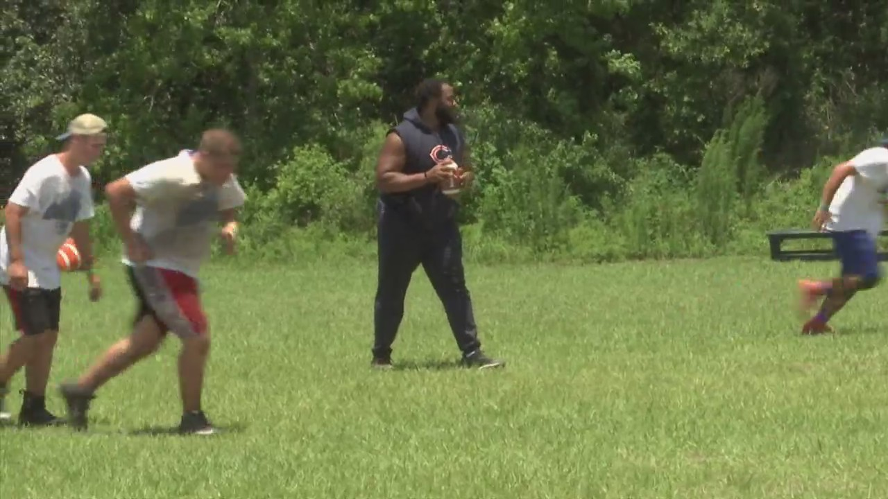 CHAMP Camp completes eighth straight year in Bay County