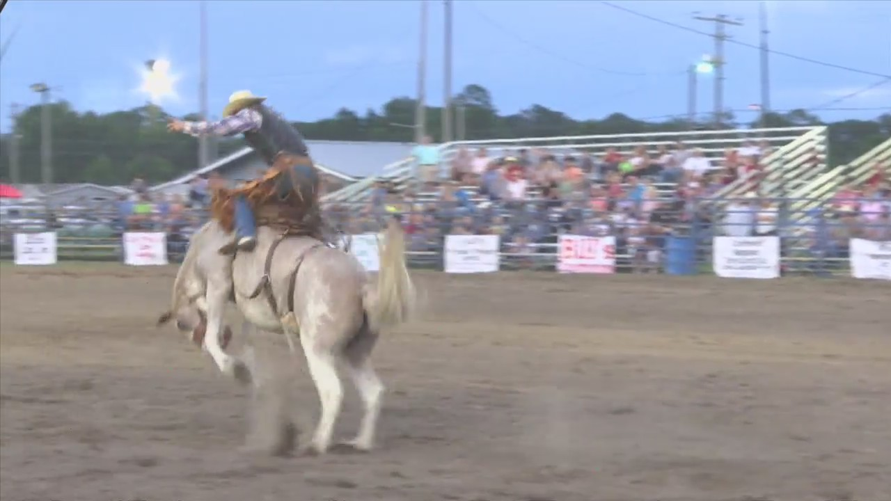 Shriners Rodeo