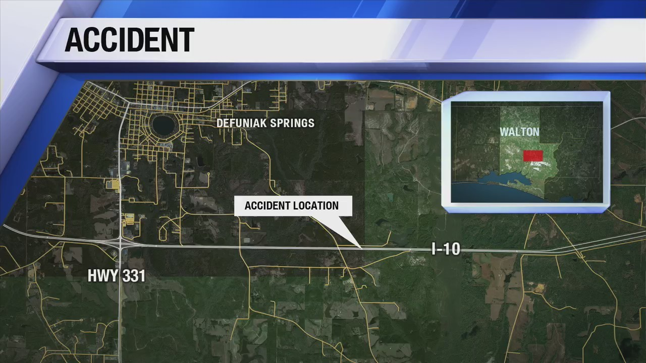 Walton County Accident Leaves One Dead