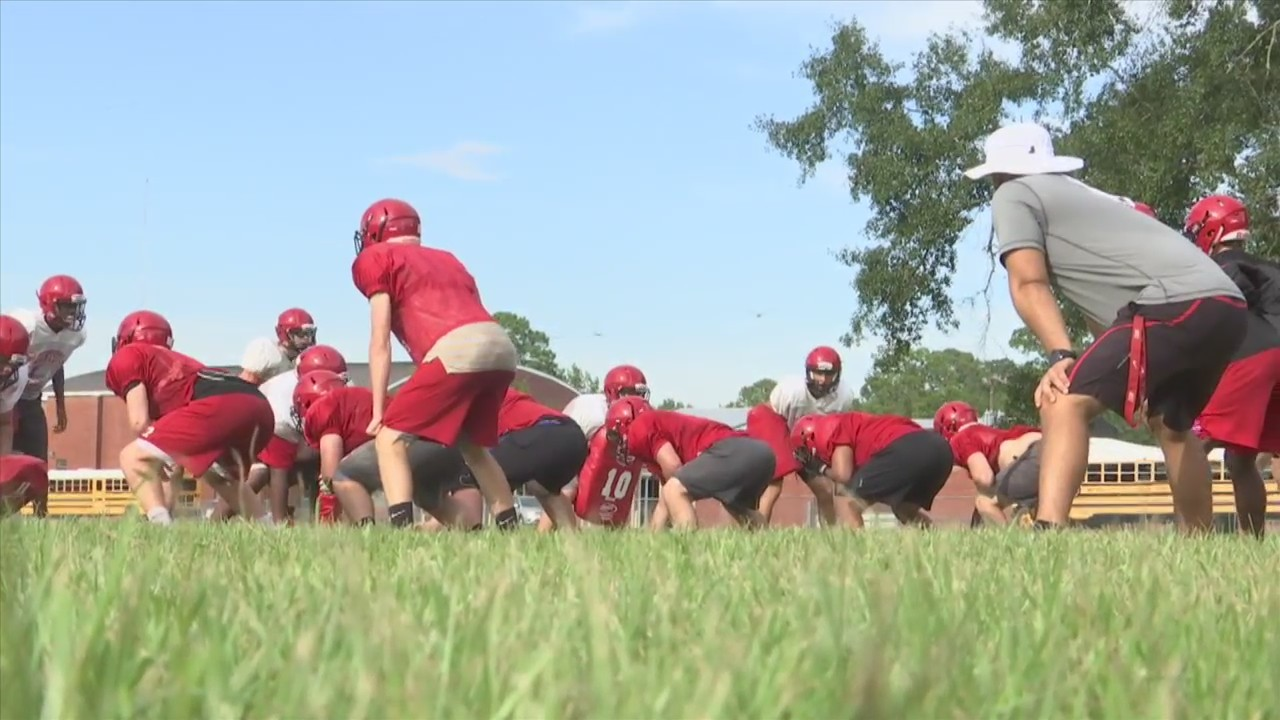 21 Teams in 21 Days - Blountstown Tigers