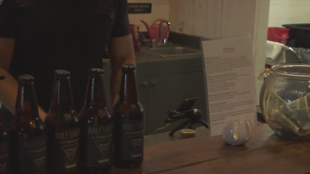 Lynn Haven Changes Alcohol Policy for Restaurants