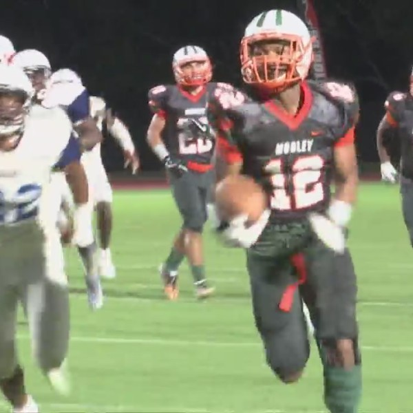Mosley Preparing for West Florida
