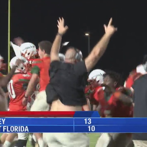 Mosley wins huge district game in leg up for playoff race