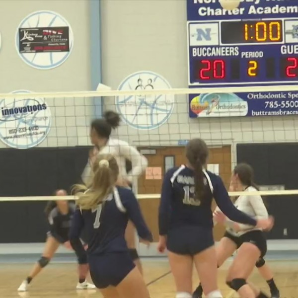 North Bay Haven beats Arnold for first time in school history