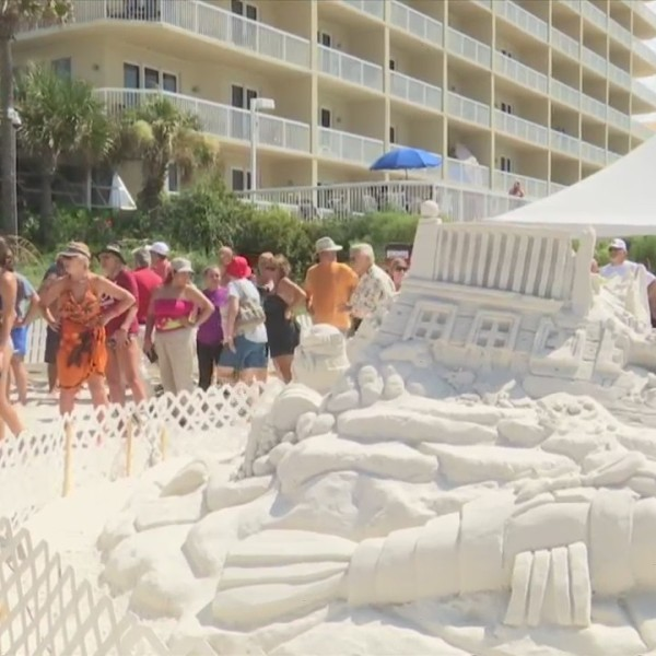 Schooners Celebrates 29th Annual Lobster Festival in PCB