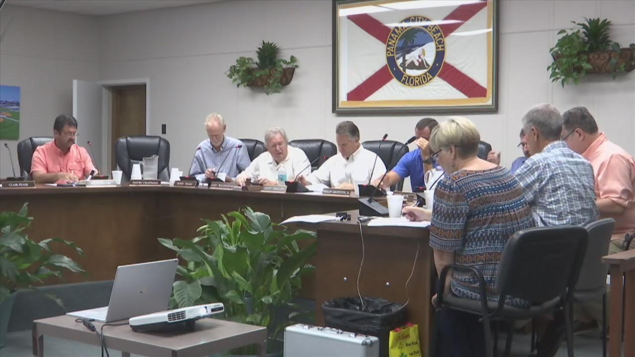 TDC andCVB Discuss Budget for the Fiscal Year 2019