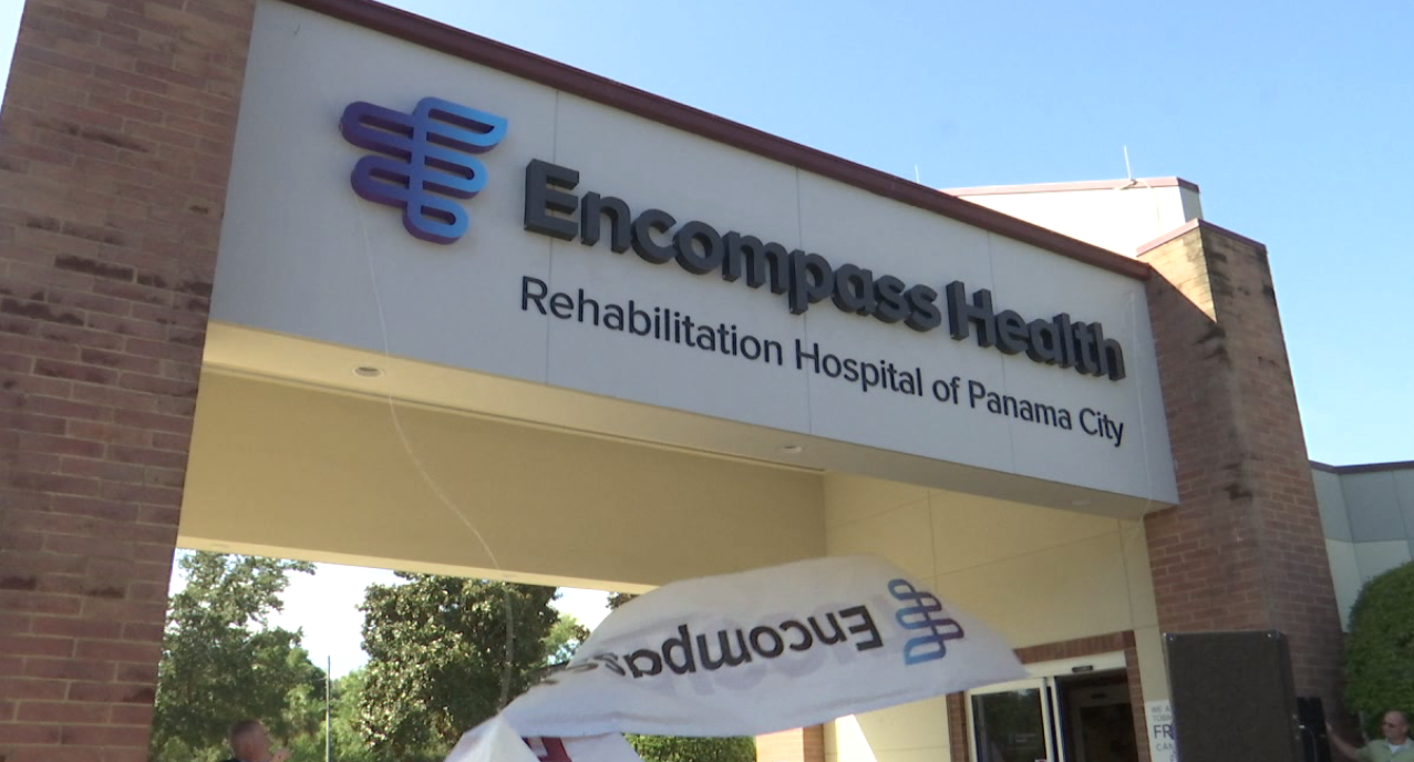 Healthsouth Changes Name to Encompass Health