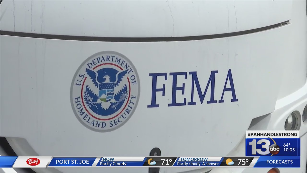 A Family Appeals FEMA Eligibility Letter