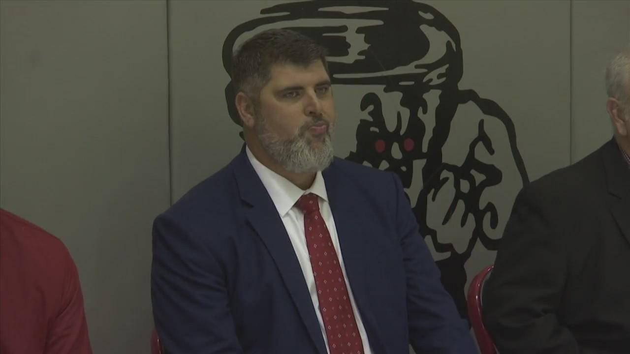 Bay announces Keith Bland as Head Football Coach