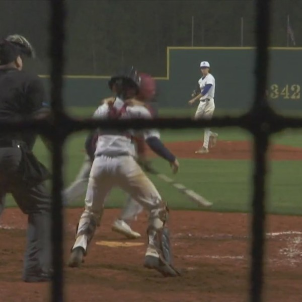 Bay baseball tops Arnold in preseason game
