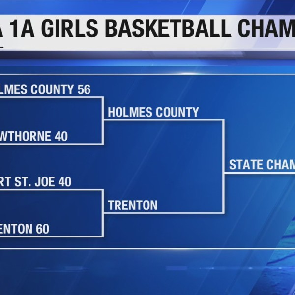 Holmes County Lady Blue Devils advance to state finals for first time in school history