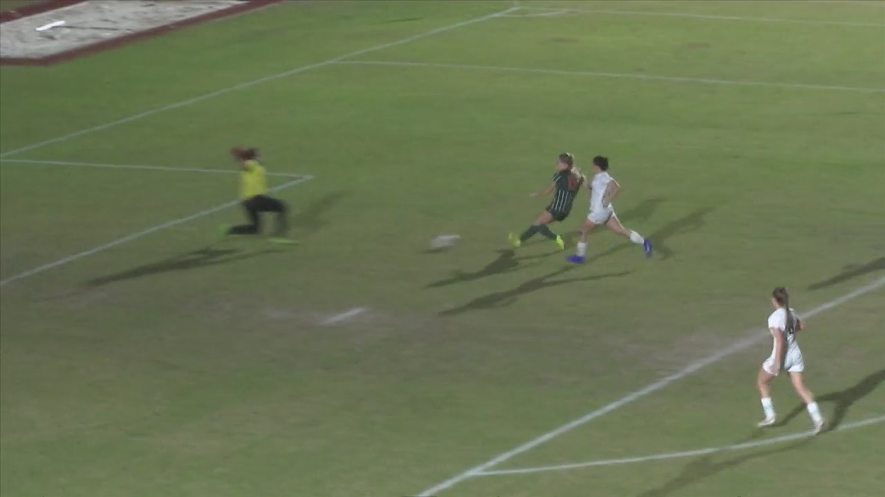 Mosley defeats Choctaw to advance to regional semifinals