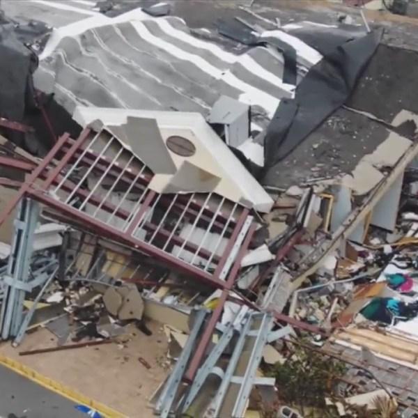 Panama City Expenses Post Hurricane