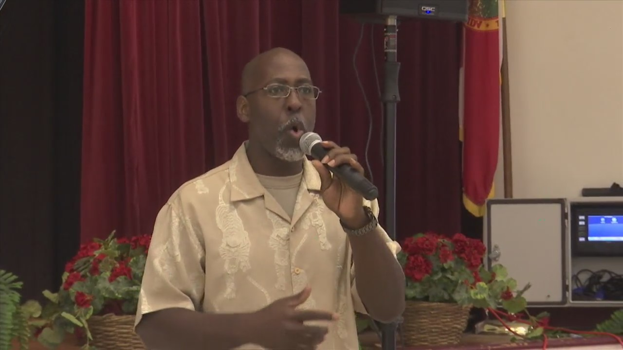 Rosenwald High School Celebrates Black History Month