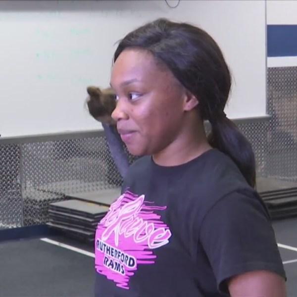 Scholar Athlete of the Week: Denali Bishop