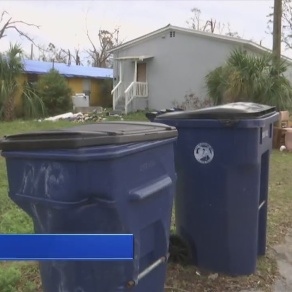 Trash Pickup Panama City