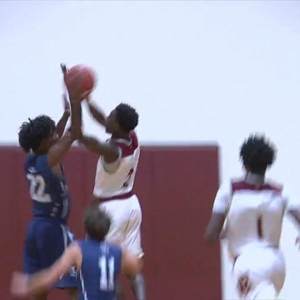 Walton drops in close game to Florida High