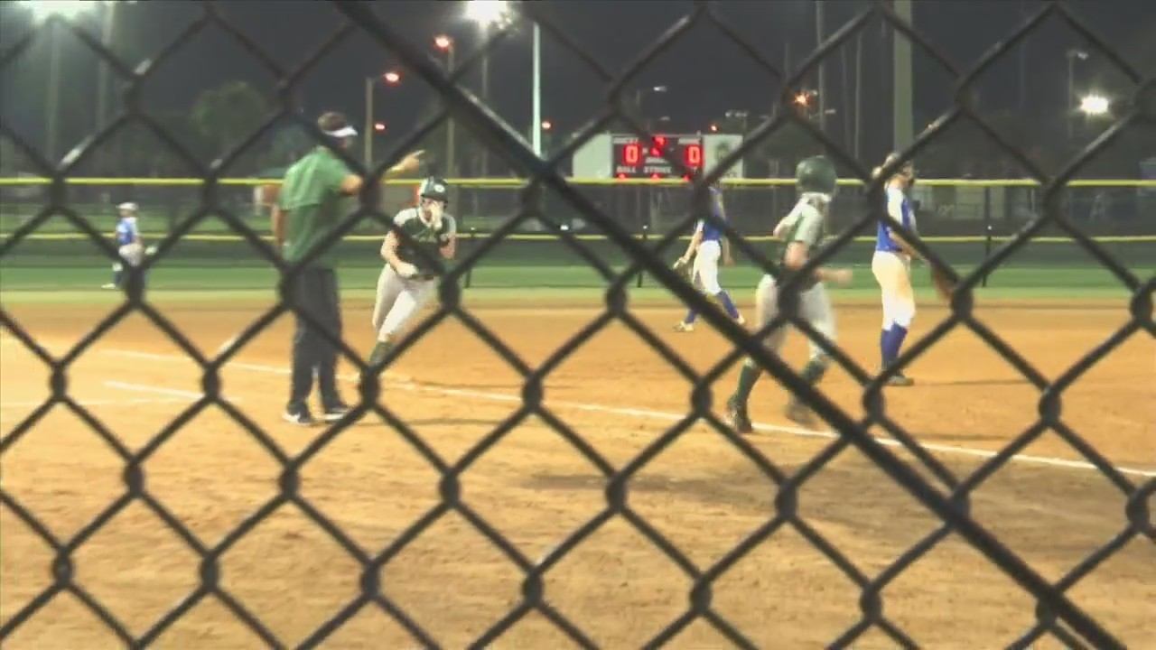 Arnold falls to Edgewood in second game of USA Softball Challenge