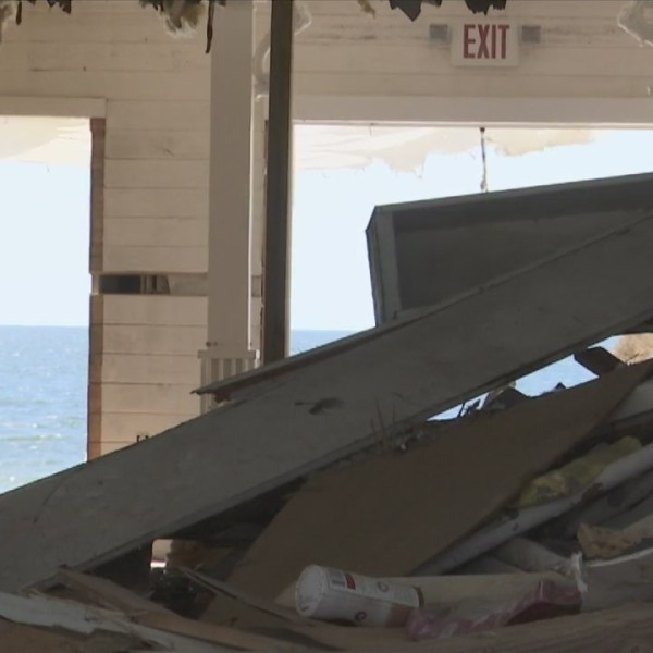 Driftwood Inn Plans to Rebuild in Mexico Beach After Hurricane Michael Damages