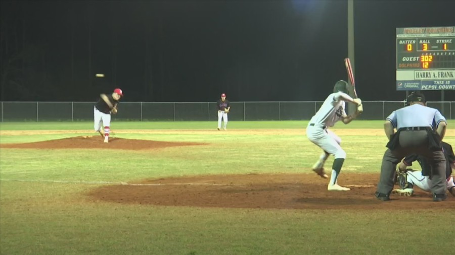Mosley wins Panama City Invitational baseball tournament