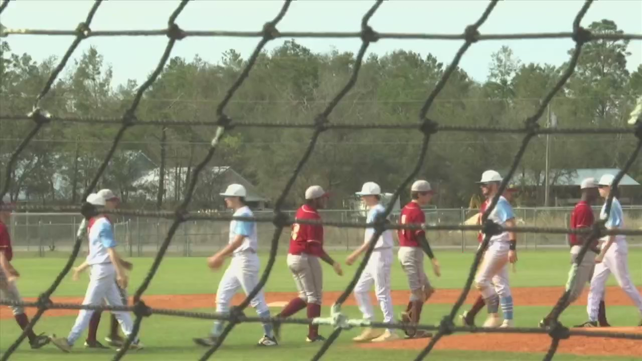 North Bay Haven Baseball falls to Florida High