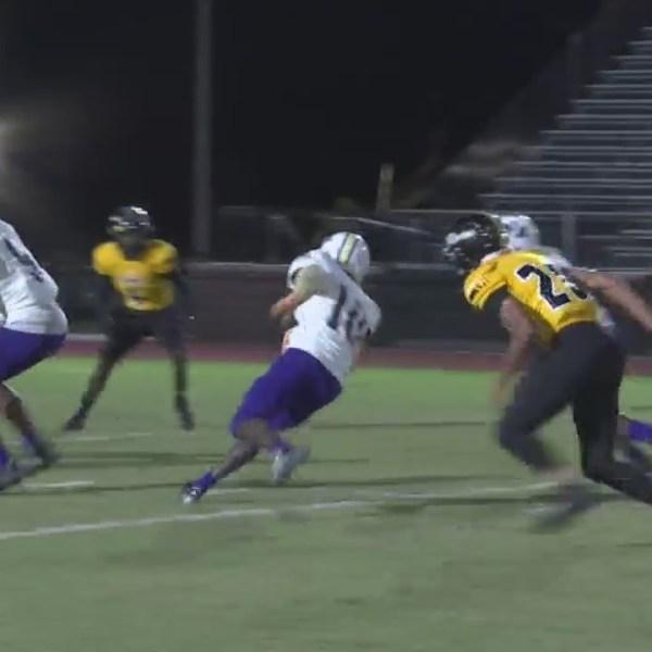 High school football spring practice starts this week