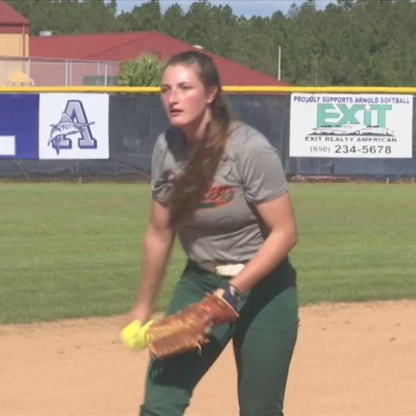 Scholar Athlete of the Week- Josie Williams