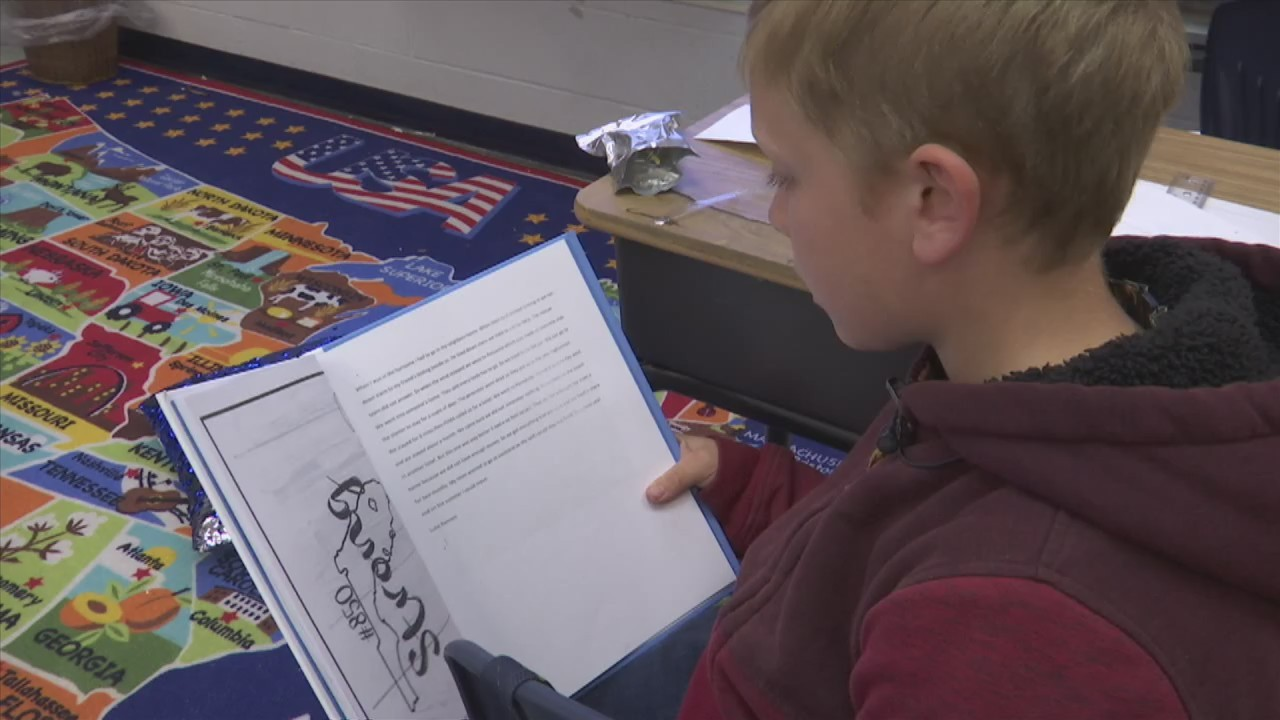 Students Share Stories of Hurricane Michael Survival