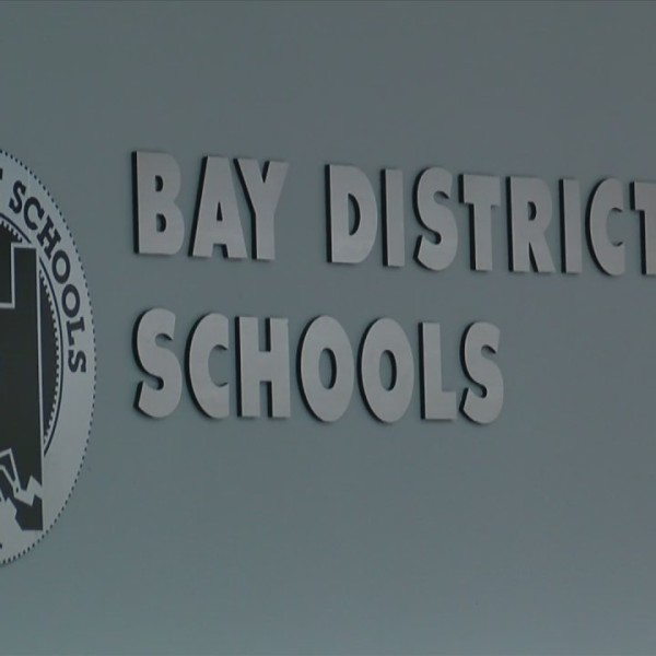 New ways to fight mental health are coming to Bay County Schools