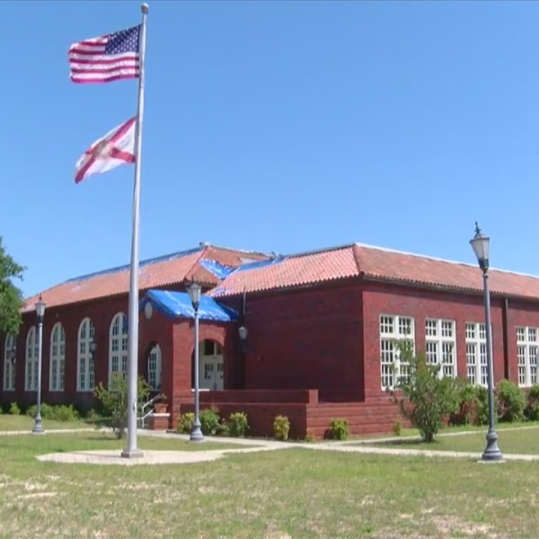 St. Andrew community worries historic school may be forgotten