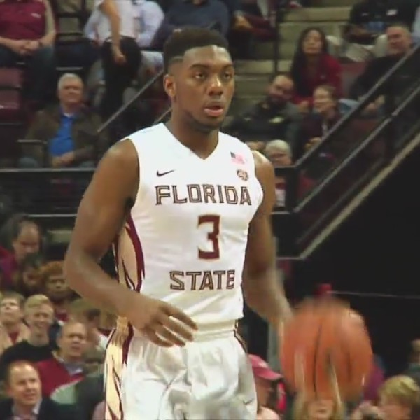 Trent Forrest Recognized for Community Service