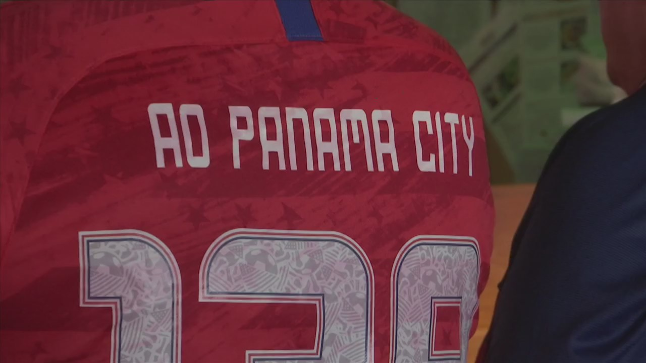 American Outlaws Panama City hosts Women's World Cup watch parties