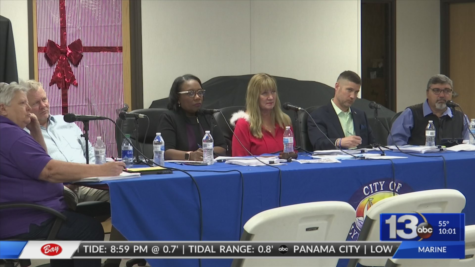 Lynn Haven Commission Votes To Terminate Greenleaf Contract Mypanhandle Com Wmbb Tv