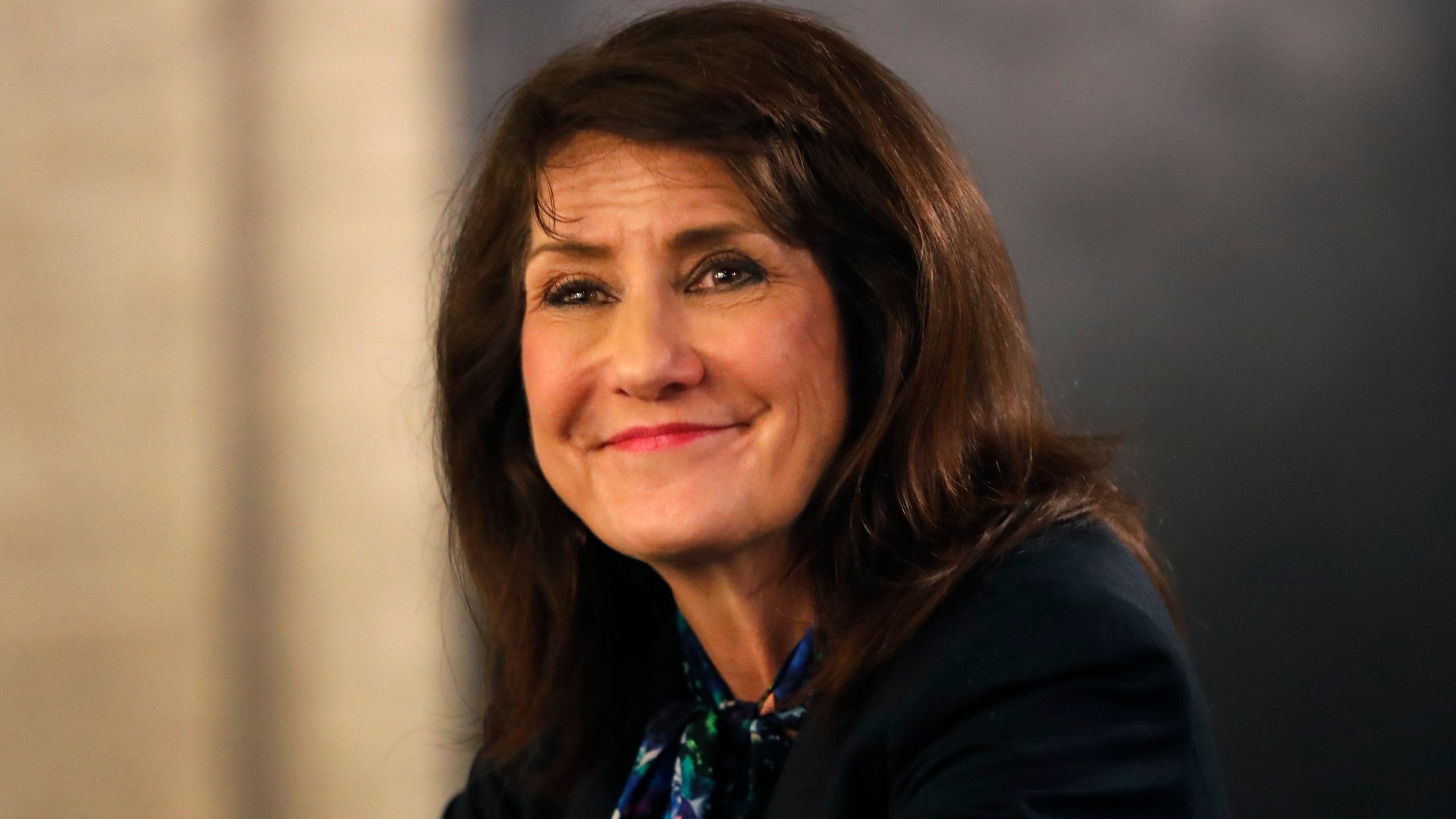 Marie Newman