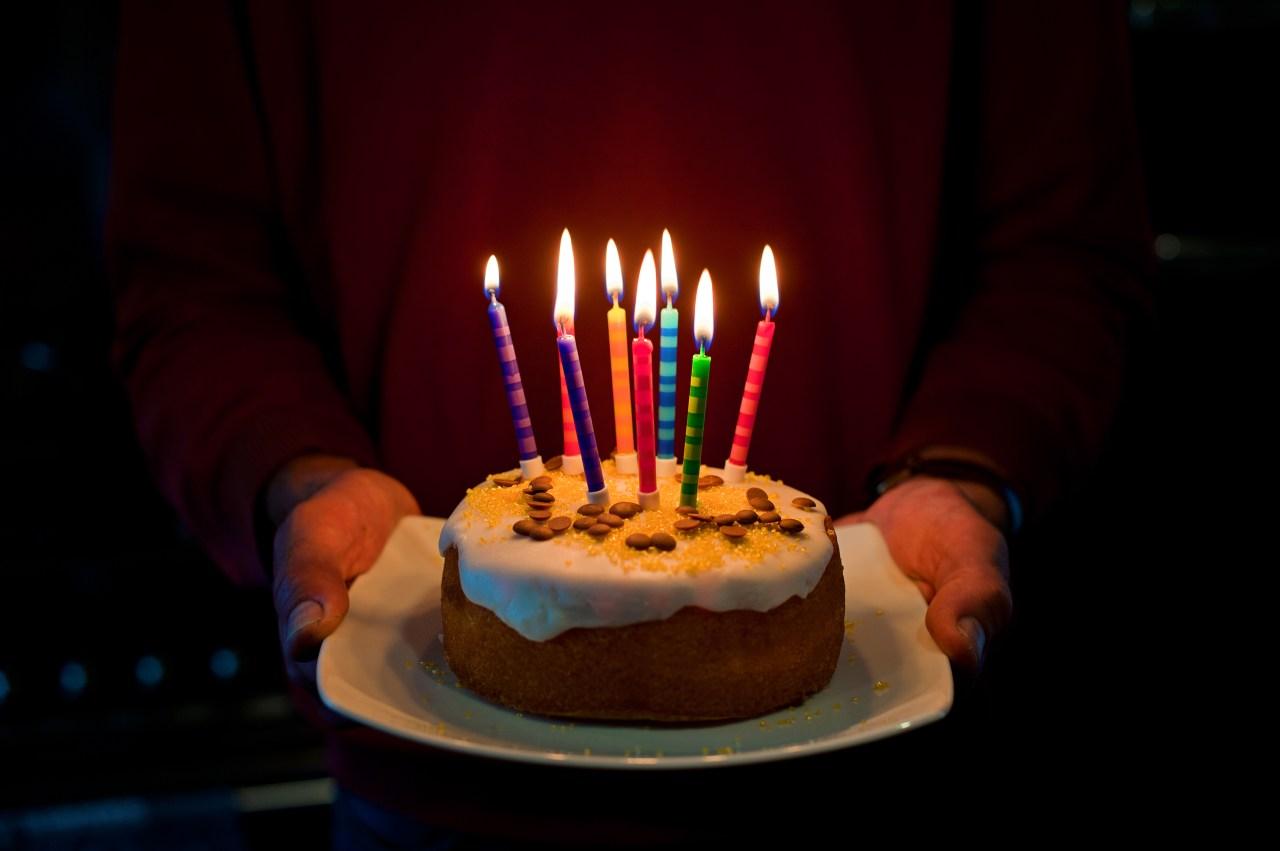 Birthdays for August 23rd - WMBB - mypanhandle.com
