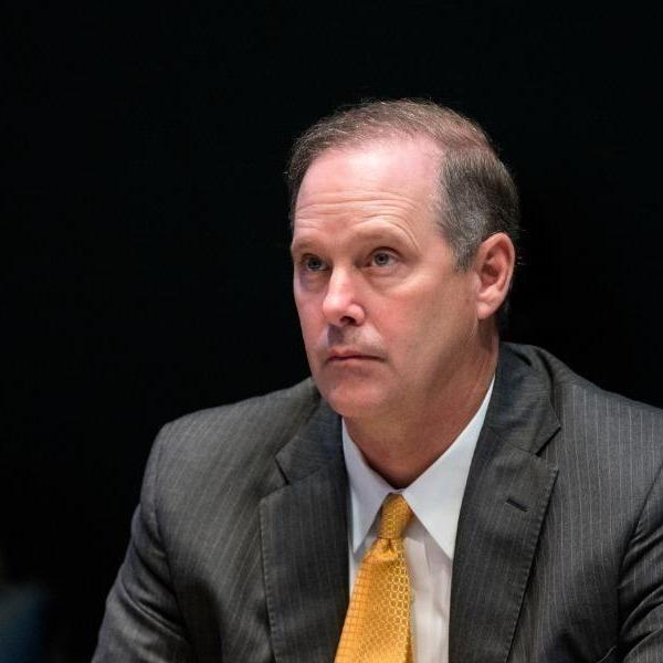 FL Senate President Wilton Simpson